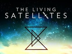 Image for The Living Satellites