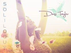 Image for Desi Taylor