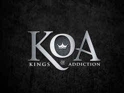 Image for Kings of Addiction