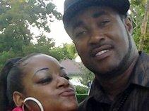 Jamaican Carlos and Pamela