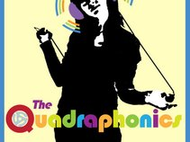 The Quadraphonics