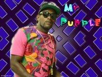 Mr Purple P S M G