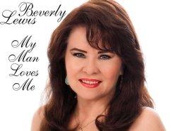 Beverly Lewis (Little Bev)