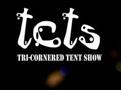 Image for Tri-Cornered Tent Show