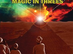 Image for Magic In Threes