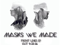 Image for The Masks We Made
