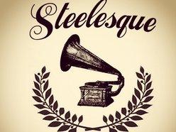 Steelesque