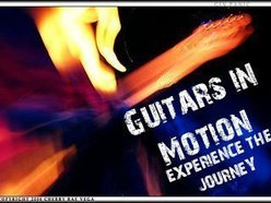 Guitars In Motion: Experience The Journey