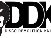 Disco Demolition Knights