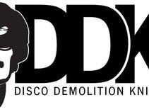 Disco Demolition Knights