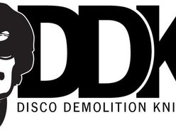 Image for Disco Demolition Knights
