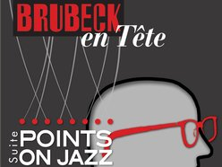 Image for Brubeck en Tête