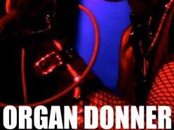 Image for Organ Donner