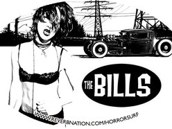 Image for THE BILLS