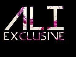 Dj Ali Exclusive