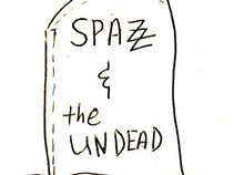 Spazz and the UNDead
