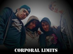 Image for Corporal Limits