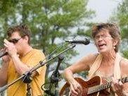 Blueswoman Alabama Annie