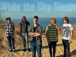 Image for While the City Sleeps