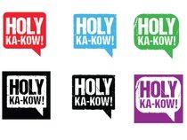 Holy Ka-Kow!