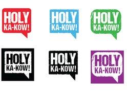 Image for Holy Ka-Kow!