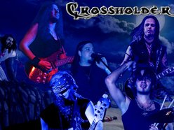 Image for Crossholder