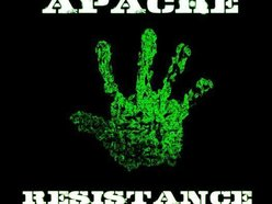 Image for Apache Resistance