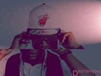 d boy brooks