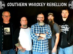 Image for Southern Whiskey Rebellion