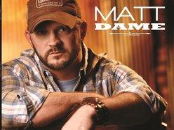 Image for Matt Dame