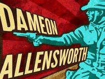 Dameon Allensworth
