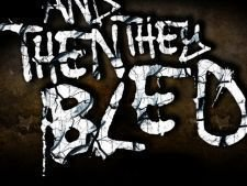 Image for And Then They Bled