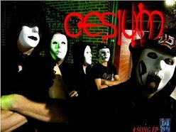 Image for Cesium