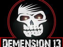 Demension 13