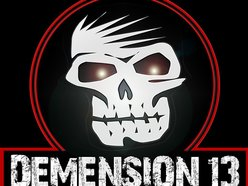 Image for Demension 13