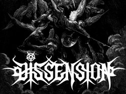 Image for Dissension