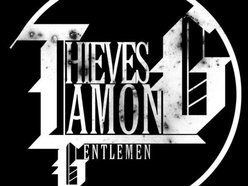 Image for Thieves Among Gentlemen