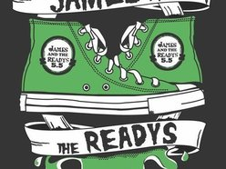 Image for James and the Readys