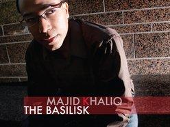 Image for Majid Khaliq