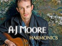 A J Moore