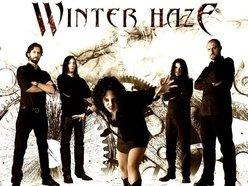 Image for Winter Haze