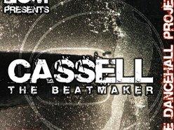Cassell The Beatmaker