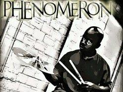 Image for PhenomeRon
