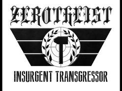 Image for Zerotheist