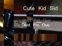 Cute Kid Sid