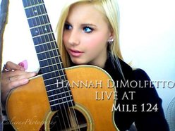Image for Hannah DiMolfetto