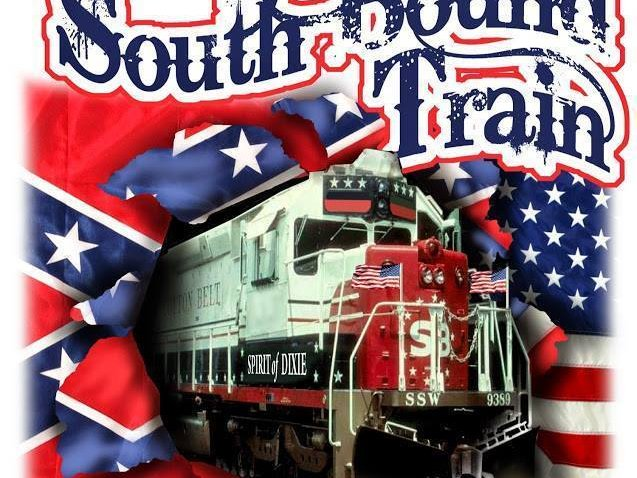 Image for South Bound Train