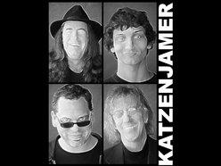 Image for Katzenjamer