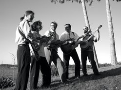 Image for Spare Rib & The Bluegrass Sauce