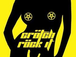 Crotch Rock It